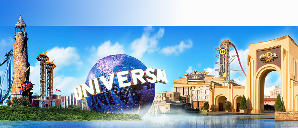 Orlando Discount Attraction Tickets For Theme Parks And Attractions